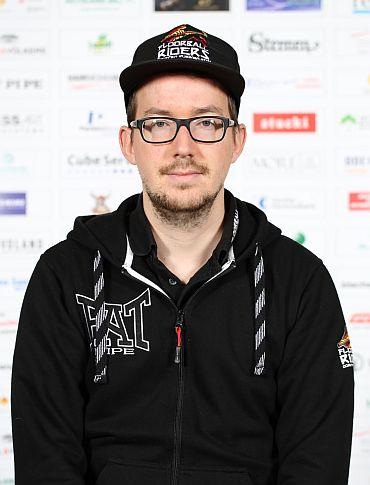 Portraitfoto Lukas Schlüssel