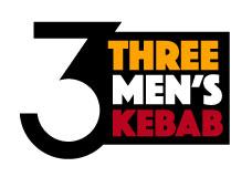3Men\'s Kebab