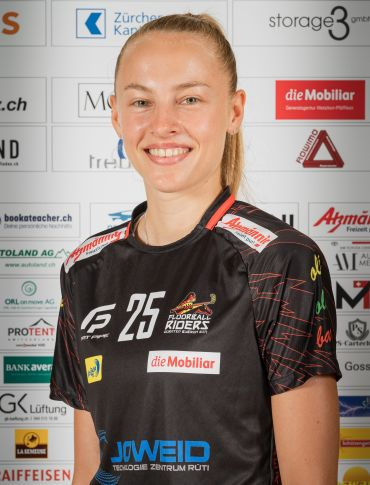 Portraitfoto Iris Brünn