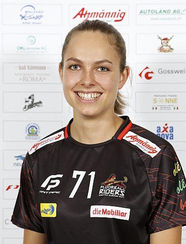 Portraitfoto Fabia Bürge