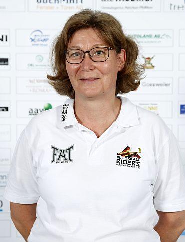 Portraitfoto Vibeke Rasmussen Elmiger