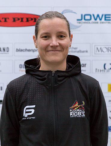 Portraitfoto Niina Rinkinen