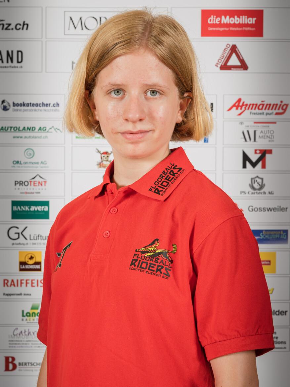 Portraitfoto Joy Schöni
