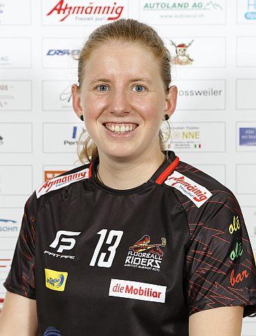 Portraitfoto Anja Werz