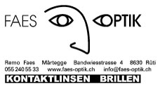 Faes Optik AG