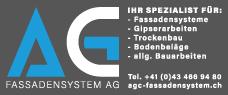 AGC Fassadensystem AG