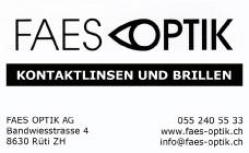 Faes Optik AG