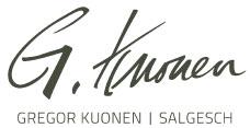 GREGOR KUONEN - Caveau de Salquenen