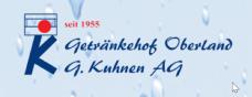 Getränkehof Oberland G. Kuhnen AG