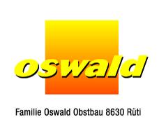 oswald - fruchtig frisch