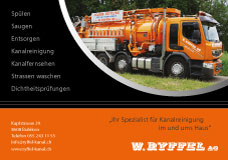 W. Ryfell AG