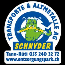 Schnyder-Transporte & Altmetall AG