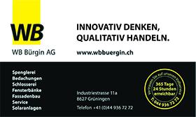 WB Bürgin AG