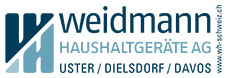 Weidmann Haushaltgeräte AG Uster